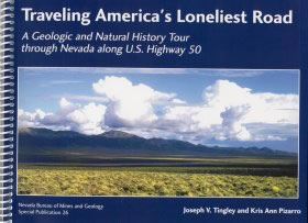 traveling america loneliest