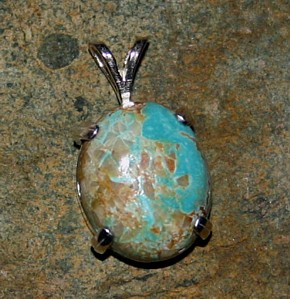 Pendants And Necklace Wear Nevada Outback S Natural