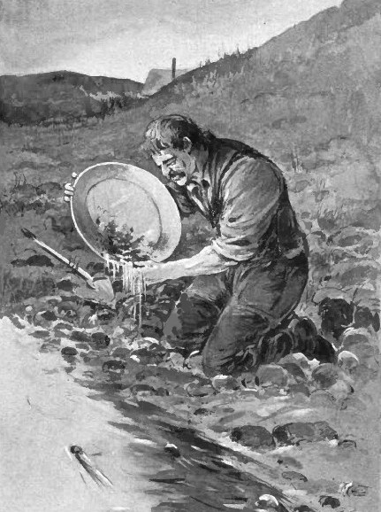 Mercury Free Mining Challenge