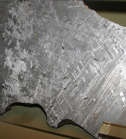 Native Iron Mineral Information photos and Facts, gems