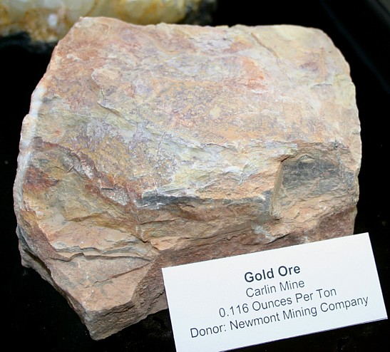 Photos of gold ores, quartz, telluride gold ore and gold specimens