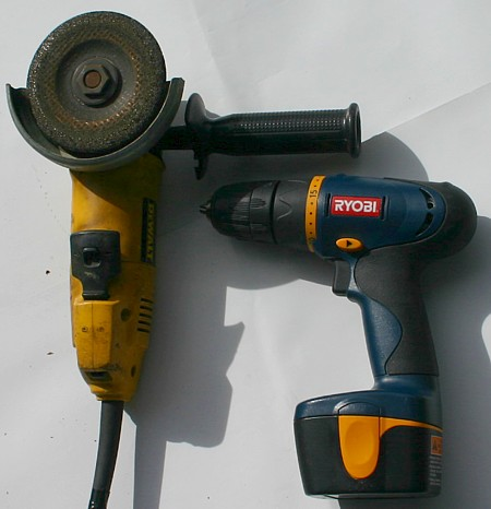 This is The Tool i Used in